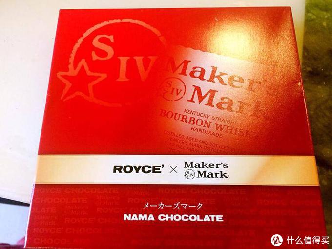 那些好吃的零食之巧克力食品