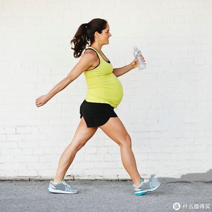 孕期营养——长胎不长肉挺难