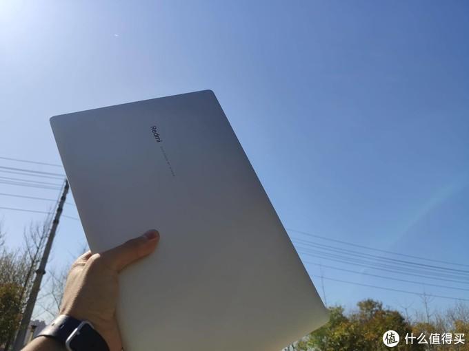 一款敢于较真的Redmi首款全面屏笔记本