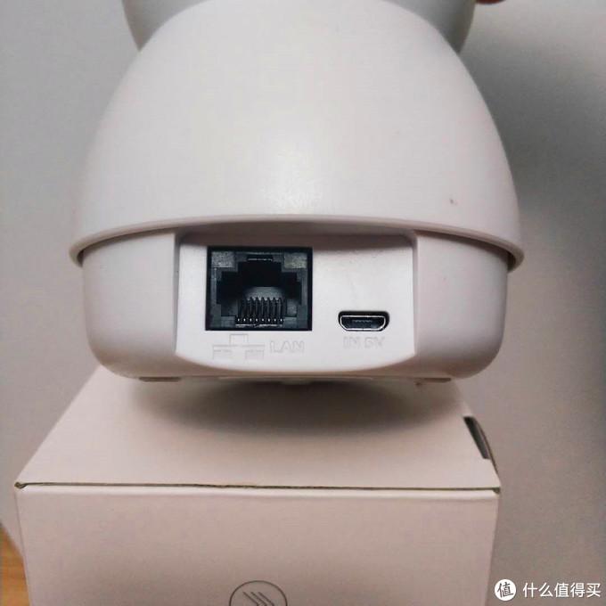 小蚁新品云台摄像机——太空人摄像头使用体验
