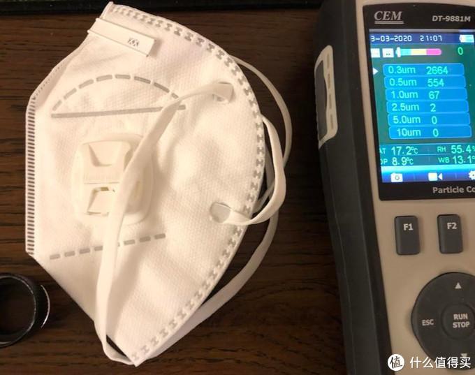 简单方法自测口罩滤棉过滤效率外加超110款口罩横评