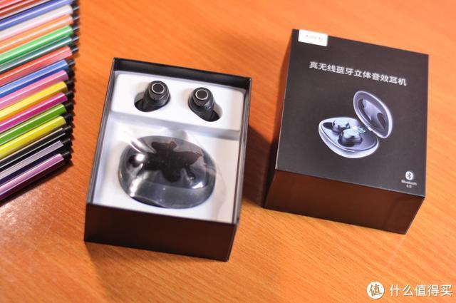129元买个真无线蓝牙耳机,智能降噪佩戴还舒服
