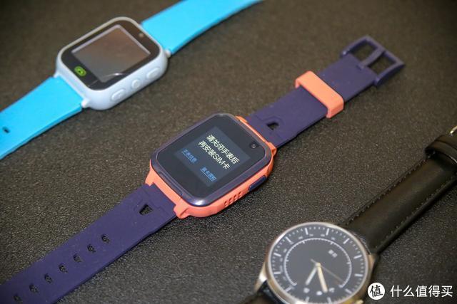 等孩子可以出门带上360儿童手表SE5 Pro,出门更安心
