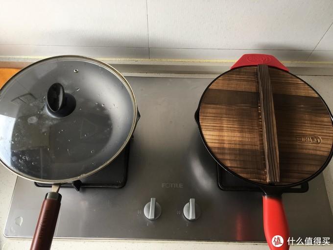 热爱厨房,我的第四个铁锅:日本 极铁 铁锅 开箱