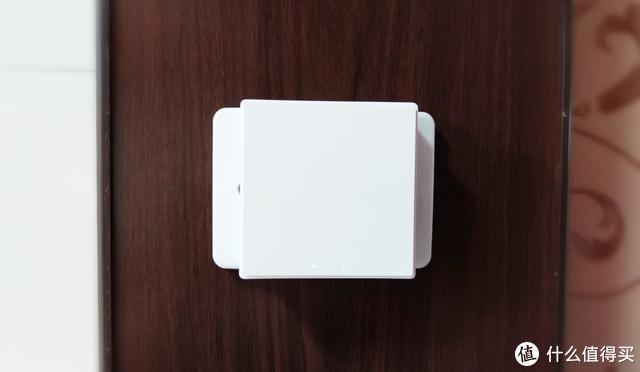 普通灯具秒变智能,Aqara智能开关D1体验,众享语音控制+智能联动