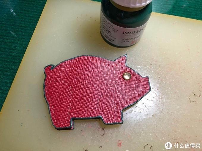 我想做一只猪陪伴你