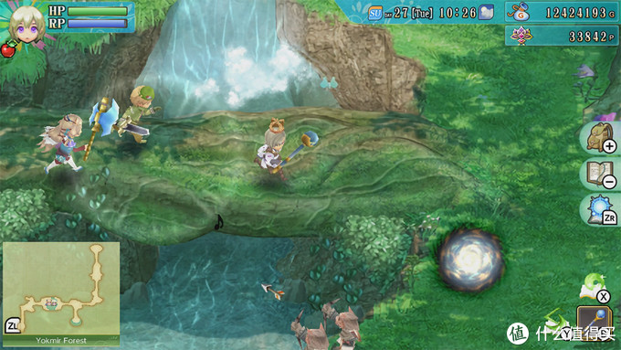 任天堂Switch《集合啦!动物森友会》开服,还有哪些值得一看的模拟经营游戏?