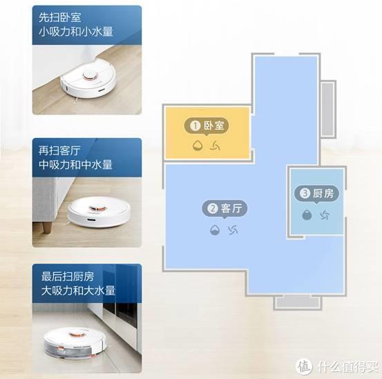 麒麟820 5G芯片官宣;石头扫地机器人T7发布