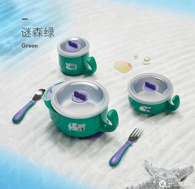 妈妈必买的喂养神器 是锅碗瓢盆更是玩具