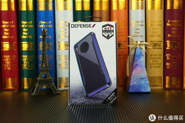 畅销海外的defense黑科技手机壳 上手体验