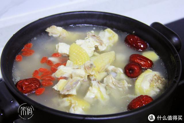 鸡肉和它是绝配,鲜上加鲜,营养又滋补,家人常吃脾胃好,贵也值