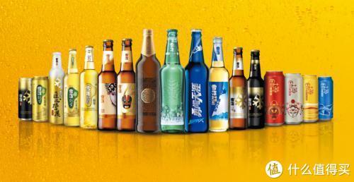 啤酒行业最大的黑马——雪花啤酒,净利润大涨34.3%