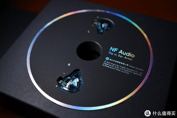 NF Audio NM2浅谈