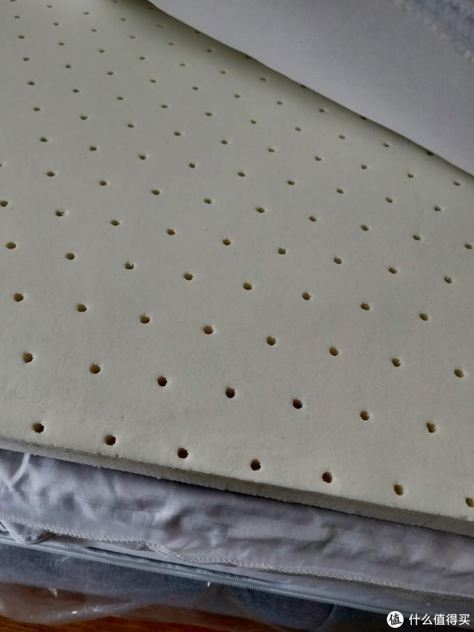 蕨类植物床垫开包测评,来自买家的真实拍摄,整体感受优秀!💕
