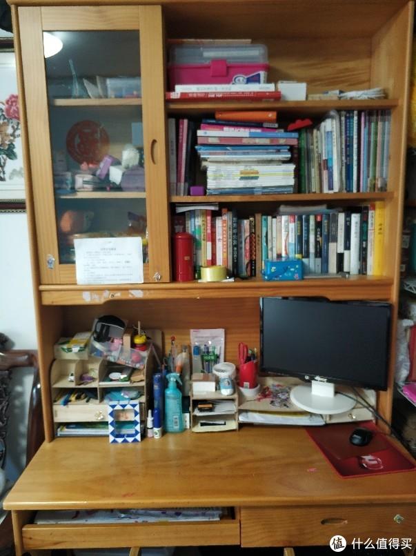 好物推荐,我家的实用派书柜