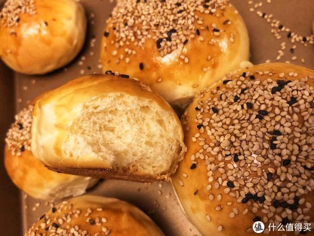 比面包好吃的汉堡胚,在家自制汉堡包,再也不要担心吃到添加剂了