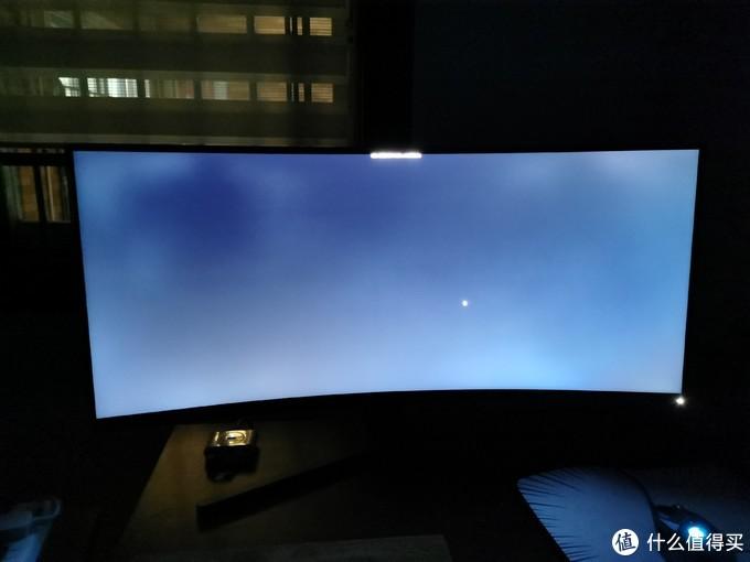 小米显示器34寸体验丨璀璨如星海