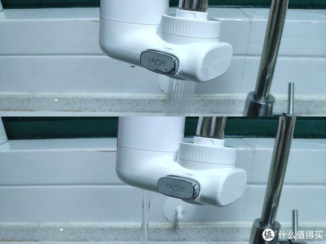 家庭净水最容易实现的解决方案,飞利浦龙头净水器体验