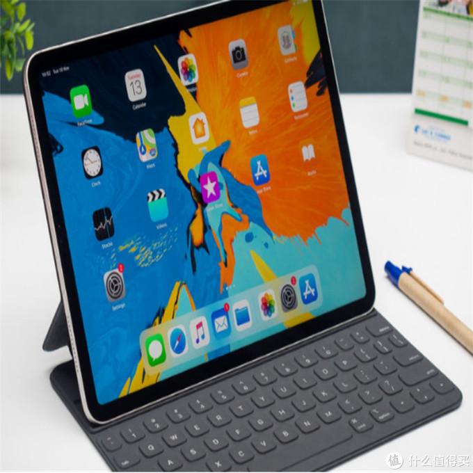苹果悄然发布新品,新款iPadPro上架,浴霸后置亮眼