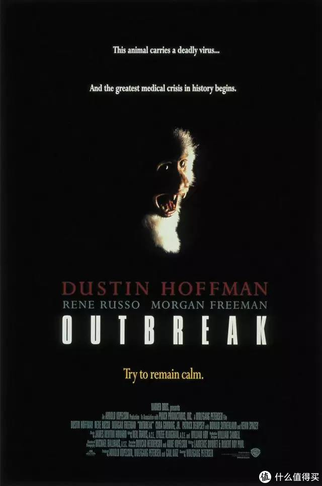 疫情虽然退去,但也不得不令我们反思,这几部关于疫情的电影值得一看