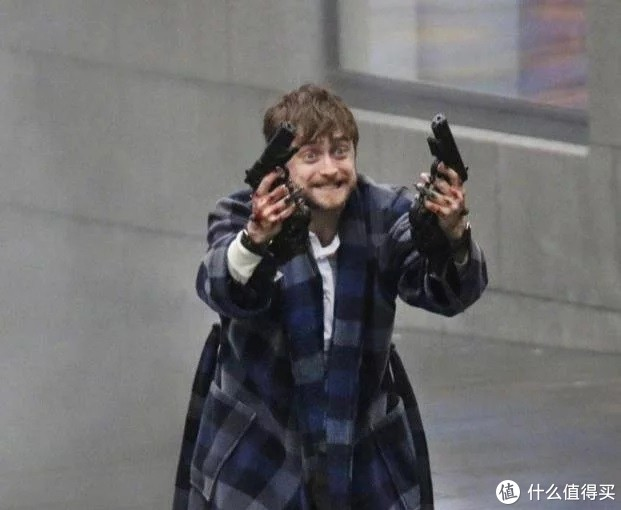 猫头鹰信使携手哈利波特重来,中年大汉的十年一梦