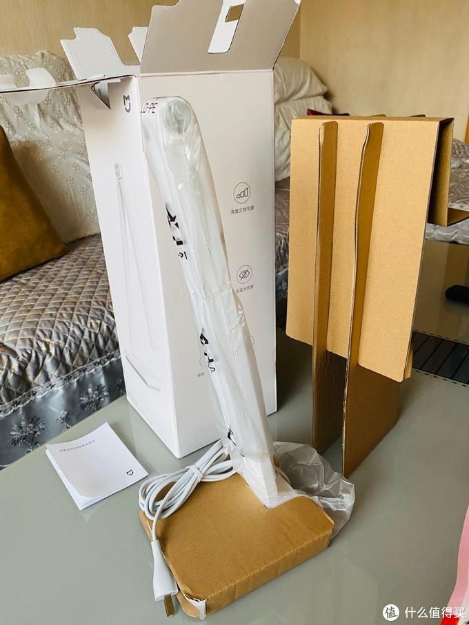 开箱:全套包装