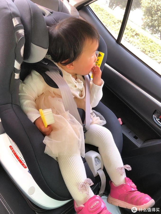 给宝宝合适的安全保护——座椅猫头鹰麦格入手测评