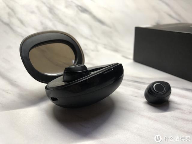 西圣i07-入门级耳机选择不妨看看它!