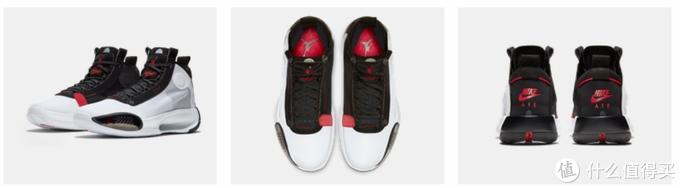近期值得买的篮球鞋推荐