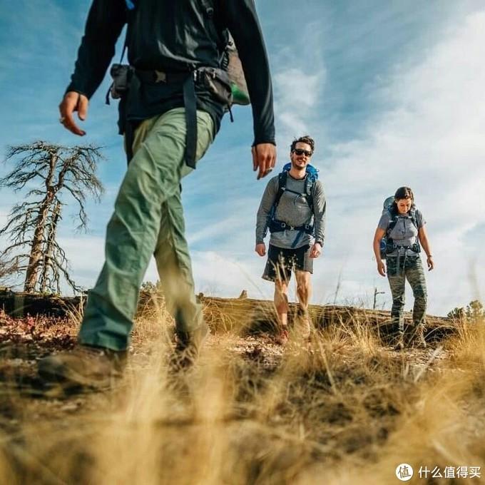 背包客 6 大脑洞奇招,让你的全程徒步更得心应手