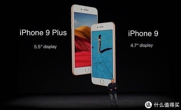 新iPhone9