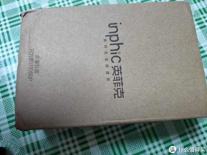 12.9也能买充电无线鼠标?英菲克PM6无线鼠标,挺香!