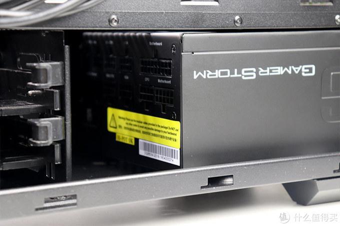 2年装机佬:不省电源就对了,金牌全模九州风神DQ650-M体验记