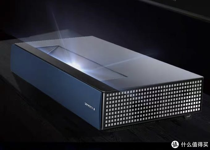 网课新设备:Skyworth/创维4K激光电视投影仪不正经开箱测