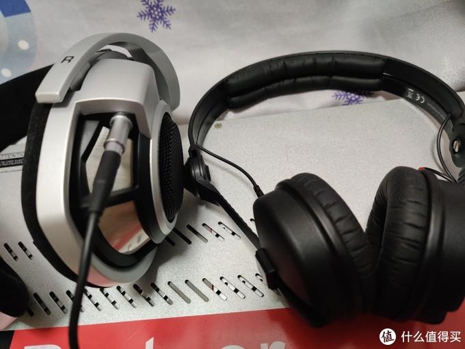 轻便的高音质专业耳机-森海HD25使用感受