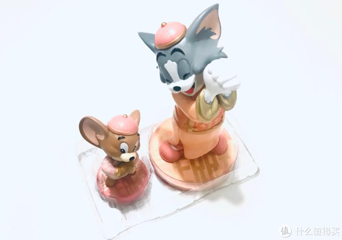 谁的一生没有看过一集《猫和老鼠》,我买了一套《猫和老鼠》80周年周边