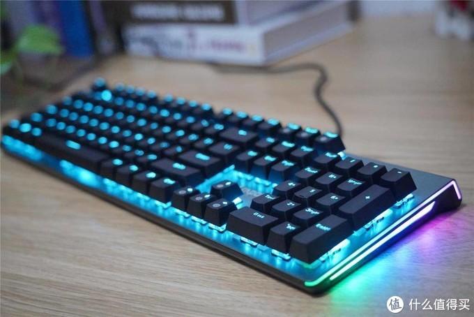 超级防水,红外银轴,雷柏推出全新机械键盘,或许合你的心意!