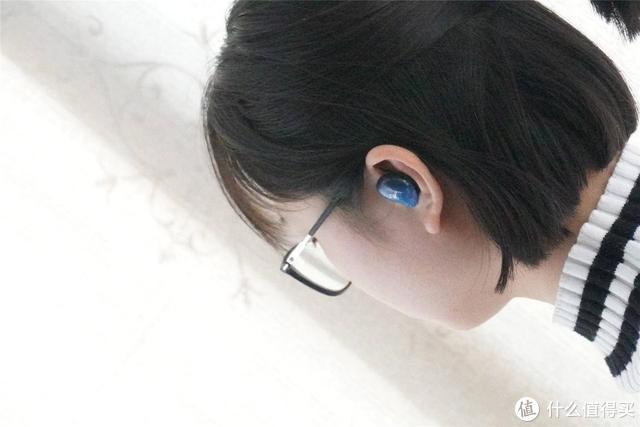 蓝牙耳机别乱买!DOSS T60真无线蓝牙耳机体验:选择真比努力重要