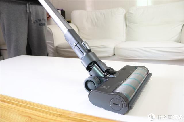售价千元的云米手持吸尘器 真的会比其他国货更值吗?