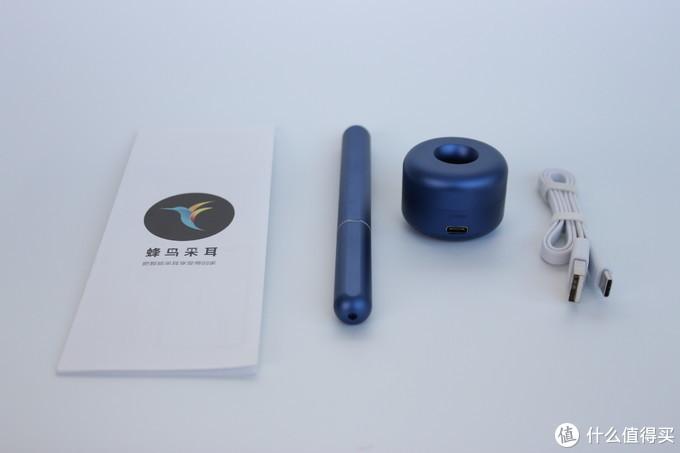 我好像发现了新世界——蜂鸟智能可视采耳棒X7 Pro使用体验