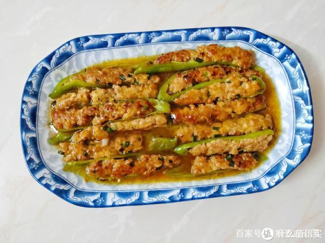 辣椒别炒着吃了,这样做实在太香了,好吃过瘾,大人小孩都爱吃