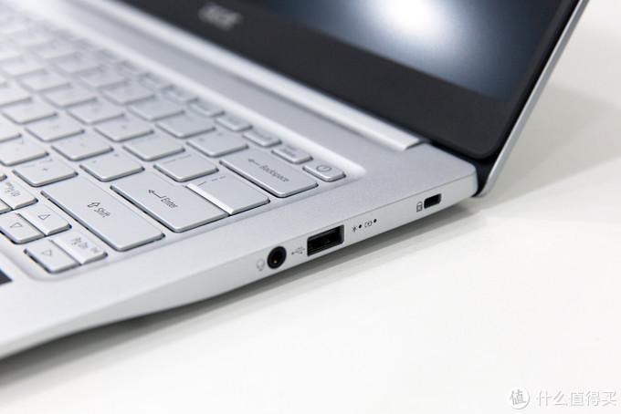 尝鲜锐龙R5-4500U,Acer传奇开箱