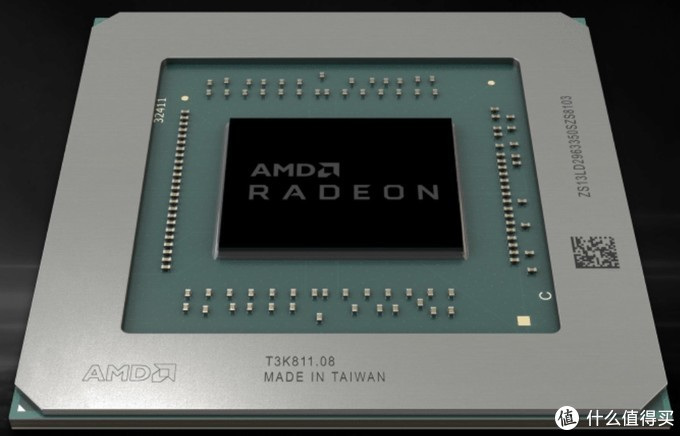 AMD Radeon Navi 10 GPU
