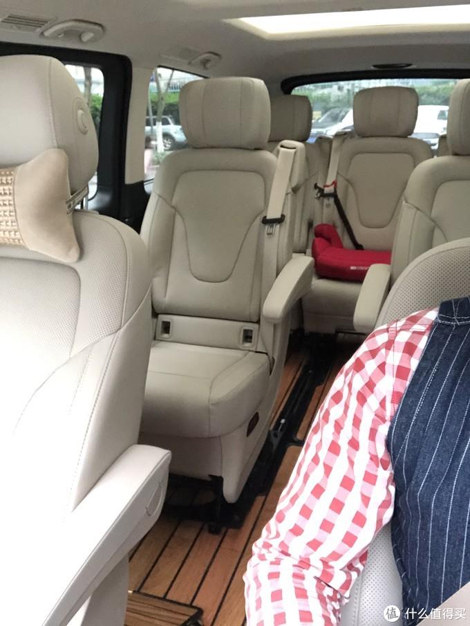 二胎(双胞胎)奶爸的换车体验——V260领航版