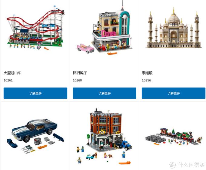 世界第一玩具品牌 乐高(LEGO)入坑前你需要知道的事