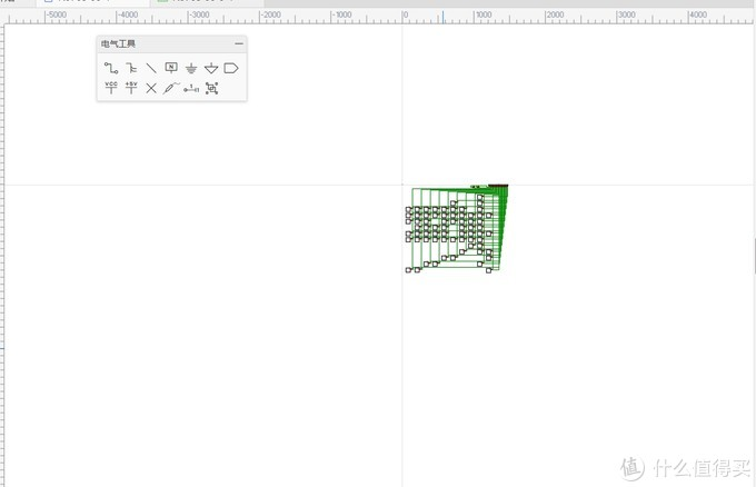 不知道为什么A3的框框装不下我的图- -