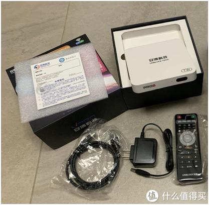 安博電視盒子使用分享