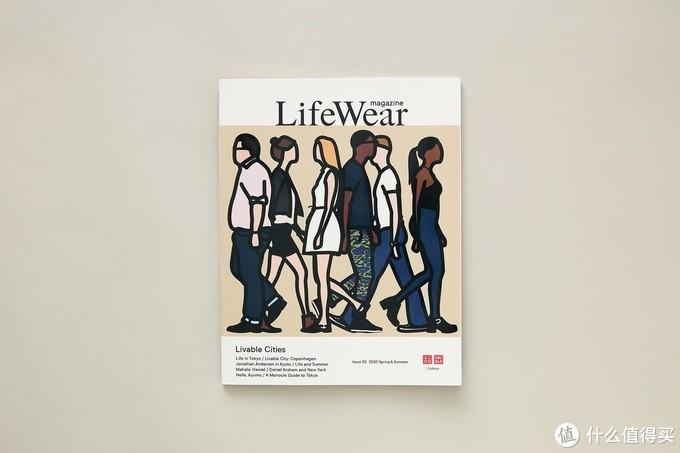 《LifeWear服适人生》ISSUE 02