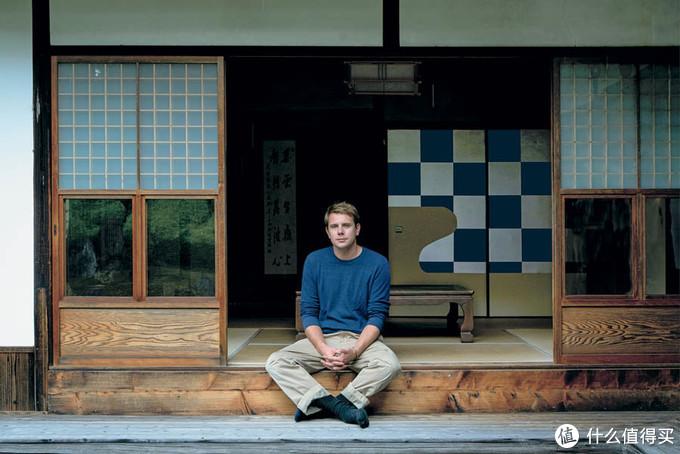 《LifeWear服适人生》Jonathan Anderson 京都之旅