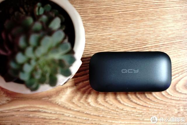 性能媲美苹果,价格仅售百元-QCY T5S蓝牙耳机